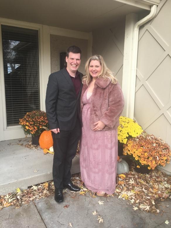 Jean and Jason Rich Wedding